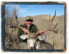 Nevada High Desert Outfitters
