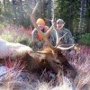 Northwest Montana Outfitters