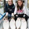 Flash San Francisco Sportfishing Adventures