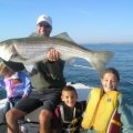 Cast-Away Fishing Charters Maine