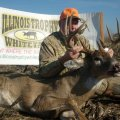 Illinois Trophy Whitetails