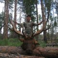 Colorado Elk, Mule Deer DIY Hunts GMU 421