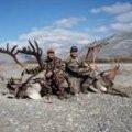 Alaska Grizzly Bear, Moose, Caribou Hunts Squirrel River Valley