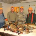 South Dakota Mule Deer, Whitetail Deer, Pheasant, Turkey Hunts West River Unit 60, 45B