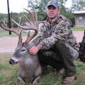 Iowa and Minnesota Whitetail Hunts in Spring Valley
