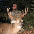 Pennsylvania Whitetail Deer Hunts