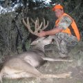 Colorado Elk, Mule Deer DIY Hunt South Central Colorado near La Greta