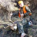 Colorado Mule Deer Elk Combo Hunt GMU 12