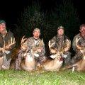 Wisconsin Trophy Whitetail Deer