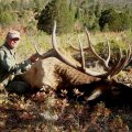 Colorado Drop Camp Hunts Elk