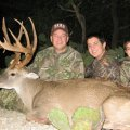 Texas Whitetails, Axis, Aoudad, Mouflon, Blackbuck, Red Stag Hunts Wichita