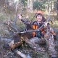 Colorado Elk, Mule Deer DIY hunt GMU 04