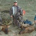 Washington Elk, Mule Deer, Bear and Turkey Hunts
