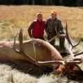 Colorado Elk Deer Bear GMU 71