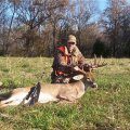 Kentucky Whitetail Deer Hunts Calloway County