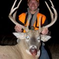 Nebraska Private Ranch DIY Hunt for Mule Deer and Whitetail Deer near McCook