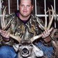Texas Self-Guided Mule Deer Hunt