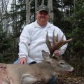 Canada Whitetail Deer and Brown Bear Hunts, Saskatchewan