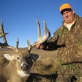 Northern Nebraska Whitetail Semi Guided Hunt