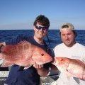 One Shot Fishing Charters LLC; Destin and Pensacola, Florida