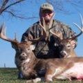 Missouri DIY Whitetail Deer and Turkey Hunt