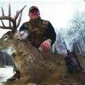 Canada Whitetail Deer Hunts, Saskatchewan