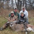 Border Bucks Outfitters