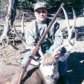 Colorado DIY Muzzleloader or Archery Deer or Antelope Hunt 5000 acres GMU 03