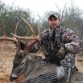 Texas High Fence Whitetail Deer Hunts Hill Country