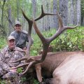 Colorado DIY Elk and Mule Deer Hunts GMU 75, 751