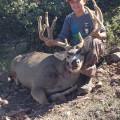 Arizona OTC archery