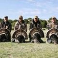 Oklahoma Whitetail Deer, Coyotes, Deer, Dove, Predator, Quail, and Rabbit