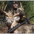 Missouri Whitetail Deer Hunts Putnam, Mercer & Sullivan Counties in Missouri