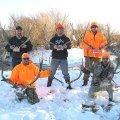 Colorado DIY Private Land Elk, Mule Deer Hunt