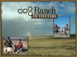 88 RANCH OUTFITTERS, LLC