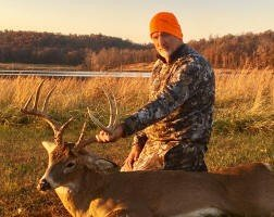 Tad Ladd West Kentucky Whitetails