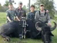 Florida and Louisiana Whitetail Deer, Hogs, Exotics, Ducks and Geese unts