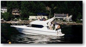 Bonnie Lee Fishing Charters