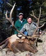 New Mexico Self Guided, Drop Camp Hunts, Elk, Mule Deer