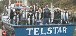 Telstar Charters