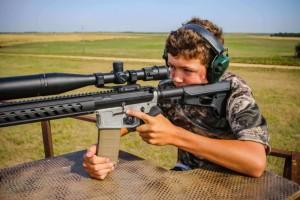 Prairie Dog Hunts in Kansas