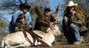 **** GREATLY DISCOUNTED EXOTIC * WHITETAIL * SUPER AFRICAN EXOTIC GAME HUNTS  ***