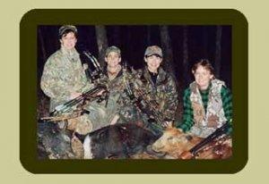 Shiloh Ranch Hunting Camp
