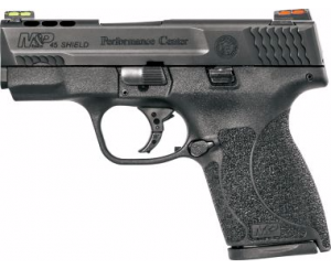 Smith & Wesson® Performance Center® Ported M&P® Shield™