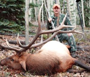 Colorado Elk Deer GMU 66,67,68,681 & 82