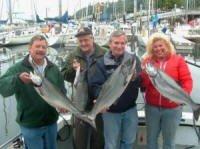 All Star Fishing