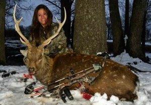 Hunts Bow Hunting