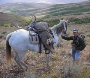 Canyon West Guide Service