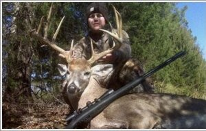 Missouri Whitetail Deer Hunts Putnam, Mercer & Sullivan Counties in Missouri